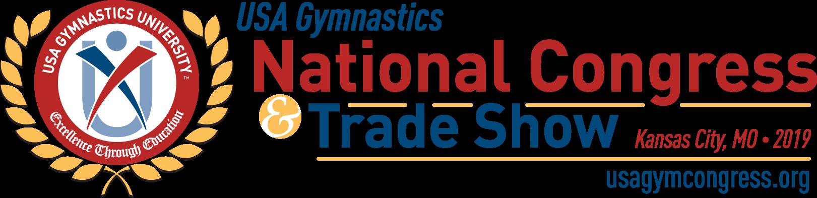 Exhibitors   USA Gymnastics National Congress